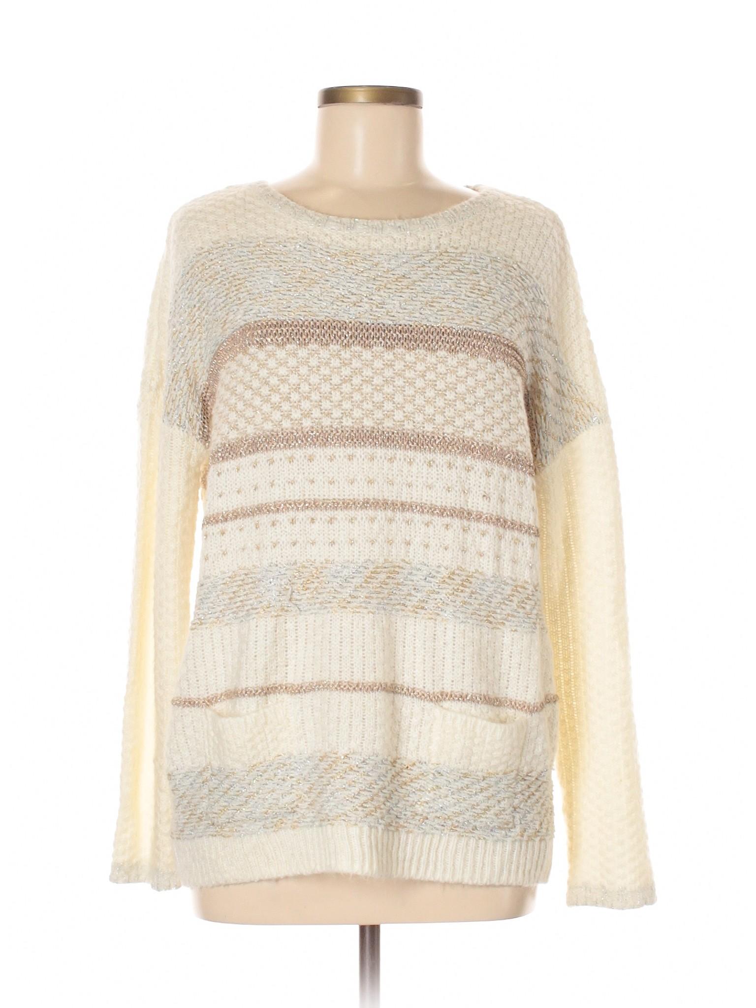 Sweater Fee La Boutique winter Verte Pullover OAXHEqw