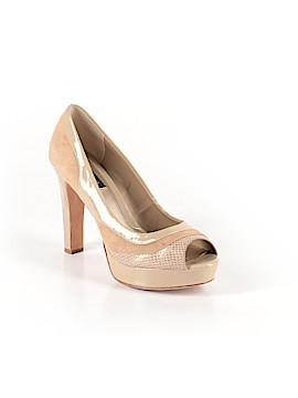 White House Black Market Heels Size 10