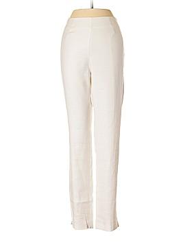 Eric Signature Linen Pants Size 4