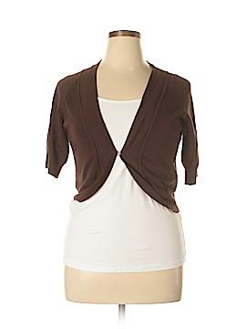 DressBarn Cashmere Cardigan Size XL