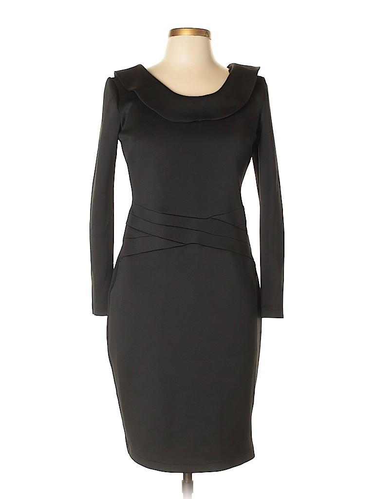Unbranded Women Casual Dress Size 42 (EU)