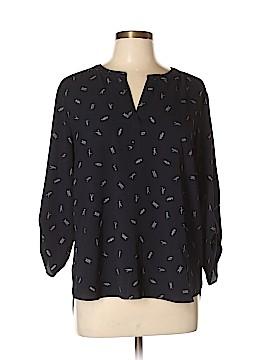 Daniel Rainn Long Sleeve Blouse Size XL (Petite)