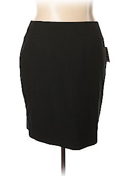 Alfani Casual Skirt Size 18W (Plus)