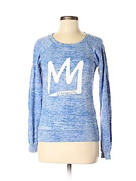 MV Sport Sweatshirt Size S