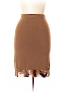 Cynthia Steffe Wool Skirt Size L