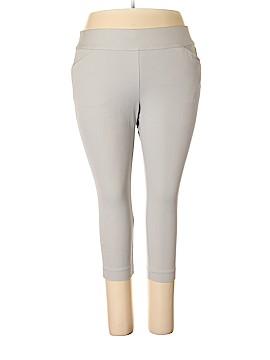 Cj Banks Casual Pants Size 18 (Plus)