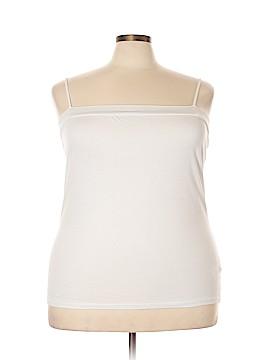 New Look Sleeveless Top Size 20 (Plus)