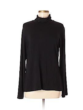 Saks Fifth Avenue Long Sleeve Turtleneck Size XL