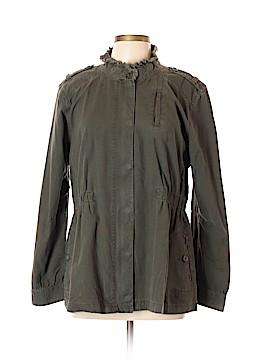 Elle Jacket Size XL