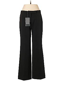 Alexander McQueen Wool Pants Size 42 (IT)