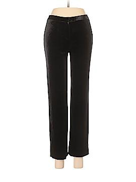 INC International Concepts Velour Pants Size 6 (Petite)