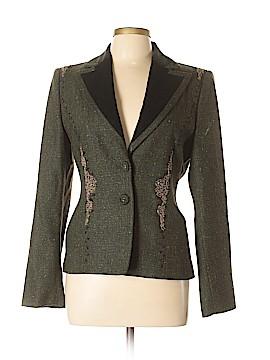Les Copains Wool Blazer Size 46 (IT)