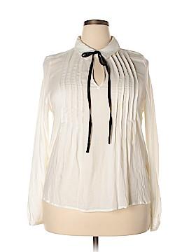 BP. Long Sleeve Blouse Size XL