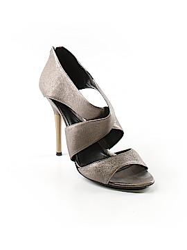 Diane von Furstenberg Heels Size 6 1/2