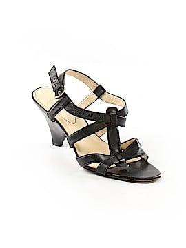 Circa Joan & David Heels Size 9
