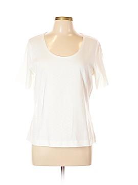 Escada Short Sleeve Top Size 42 (EU)