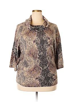 Escada Cashmere Pullover Sweater Size 46 (EU)