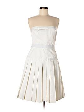 D&G Dolce & Gabbana Casual Dress Size 44 (IT)