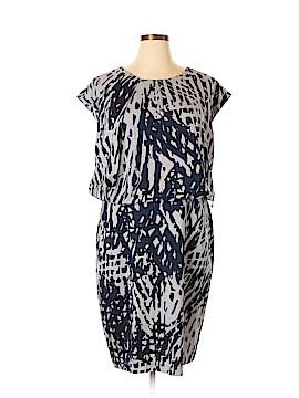 Jones New York Casual Dress Size 16W