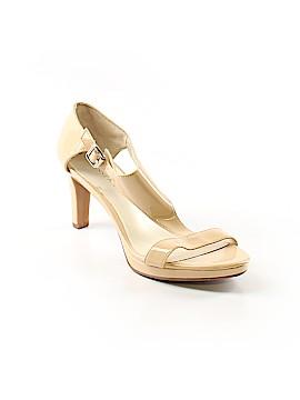 Etienne Aigner Heels Size 7