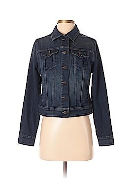 Old Navy Denim Jacket Size M (Petite)
