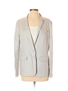 Rag & Bone Silk Blazer Size 4