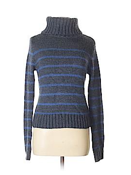 Prince & Fox Turtleneck Sweater Size M