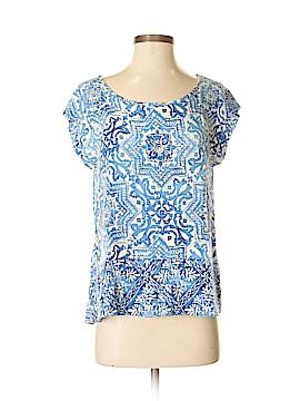 Renee C. Short Sleeve T-Shirt Size M