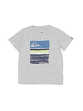 Quiksilver Short Sleeve T-Shirt Size 2T