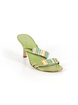 Danelle Mule/Clog Size 6 1/2