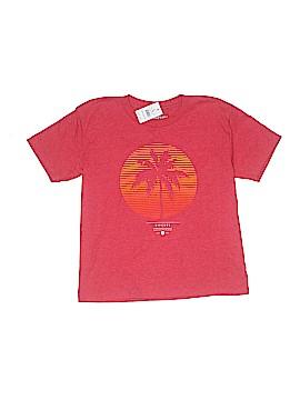 Rip Curl Short Sleeve T-Shirt Size L (Tots)