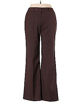 Oscar by Oscar De La Renta Dress Pants Size 10