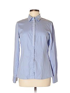 BOSS by HUGO BOSS Long Sleeve Button-Down Shirt Size 6