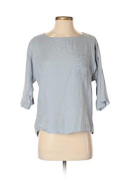 Monsoon 3/4 Sleeve Blouse Size 4