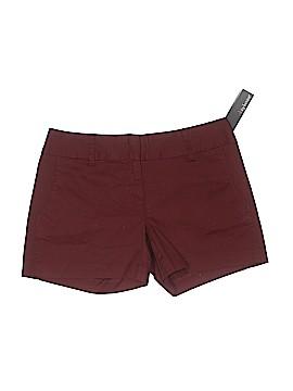 Daisy Fuentes Khaki Shorts Size 4