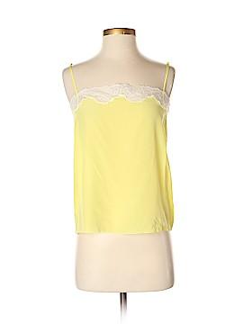 Maje Sleeveless Blouse Size Lg (3)
