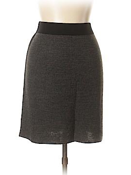 Kenar Wool Skirt Size L