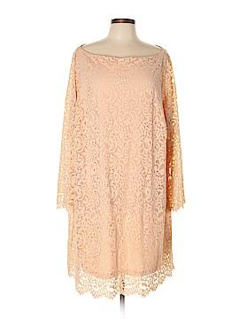 H&M Casual Dress Size 3X (Plus)