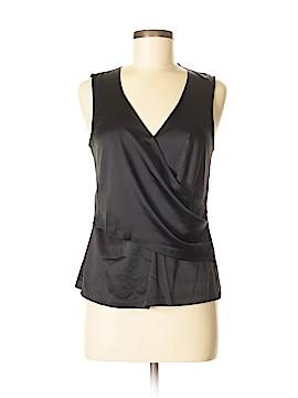 DKNY Sleeveless Blouse Size 8