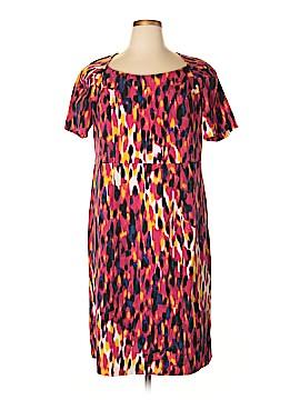 Roaman's Casual Dress Size 16W