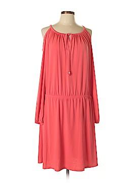 MICHAEL Michael Kors Casual Dress Size 0X (Plus)