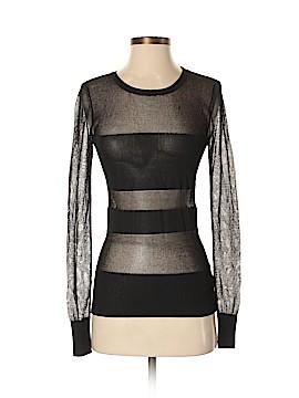 La Perla Long Sleeve Top Size 40 (IT)