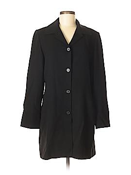 Harold's Wool Coat Size 8