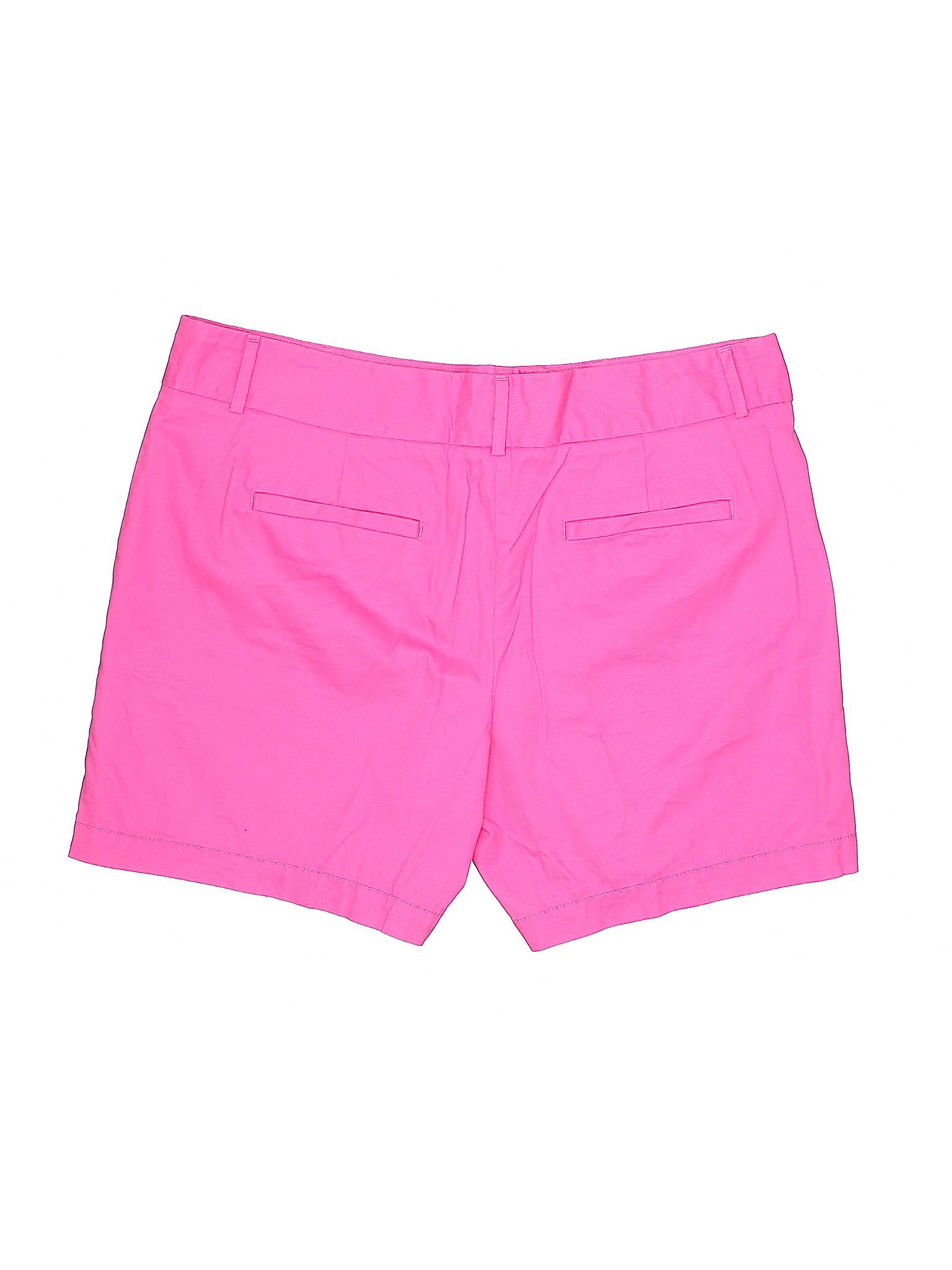Khaki Boutique Taylor Ann leisure LOFT Shorts 8f6BqwU