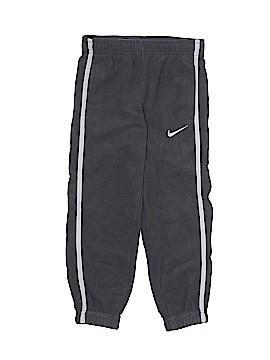 Nike Fleece Pants Size 5