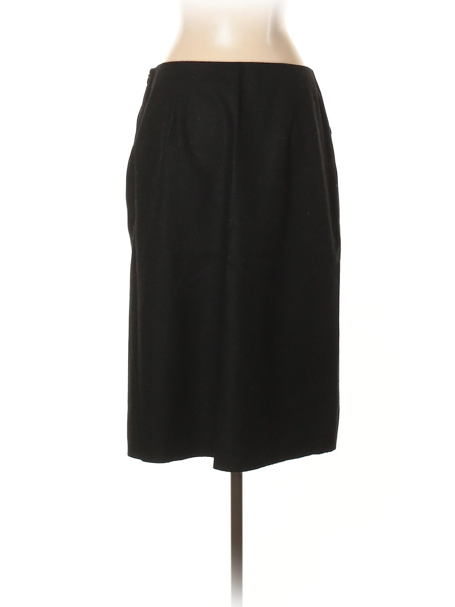 Crew leisure Wool Skirt J Boutique UEwqB00