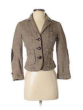 Abercrombie Wool Blazer Size XS