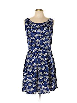 Iska Casual Dress Size 14 (UK)