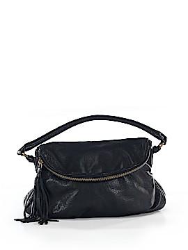 Margot Leather Shoulder Bag One Size