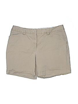 Lands' End Shorts Size 14 (Plus)